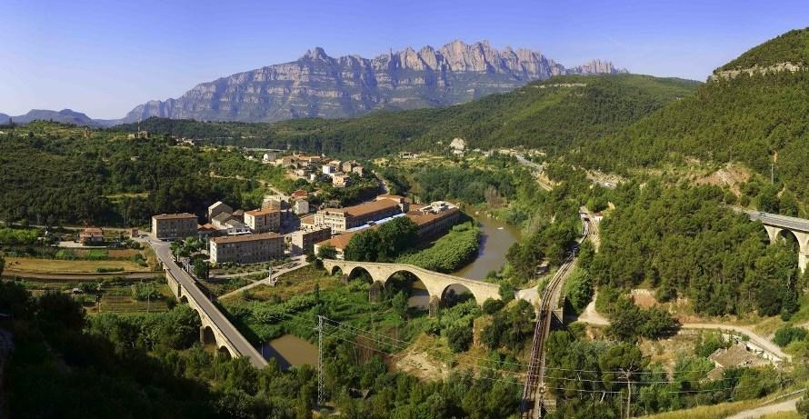 Castellbell i el Vilar tancarà l'any 2016 amb 3584 habitants.