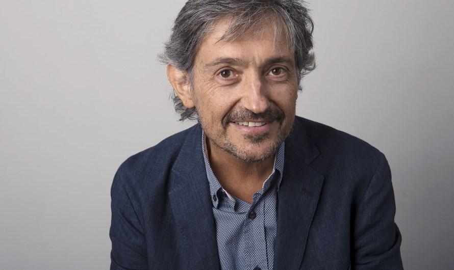 Carles Capdevila parlarà d'educació a Castellbell i el Vilar el 26 de maig
