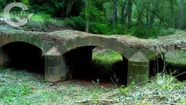 Pont romà 2