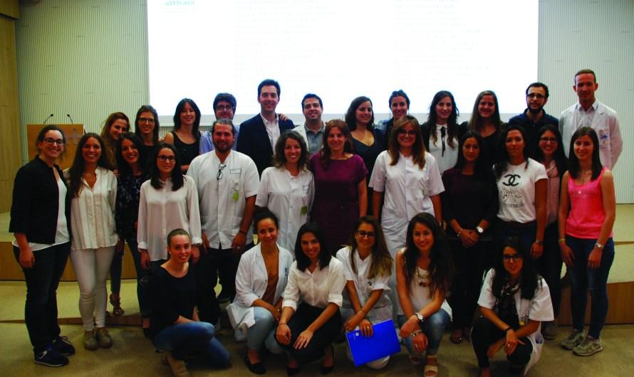 18 nous professionals es formaran com a especialistes a Althaia