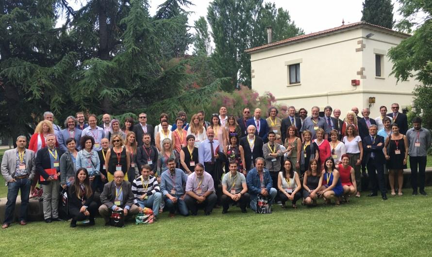 Lleida acull la XIX assemblea anual de l´Associació de mitjans d´informació i Comunicació (AMIC)