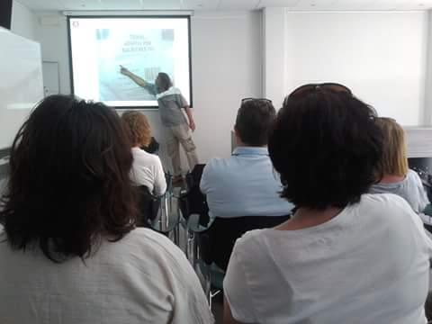 L'Ajuntament de Castellbell fa una xerrada sobre al·lergens a botiguers del poble