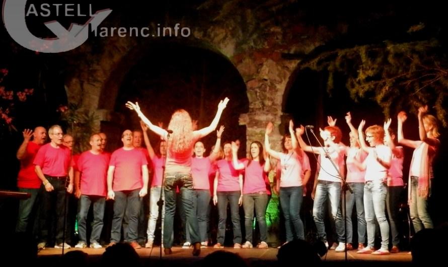Monistrol celebra la segona edició del «MUSICctrol»