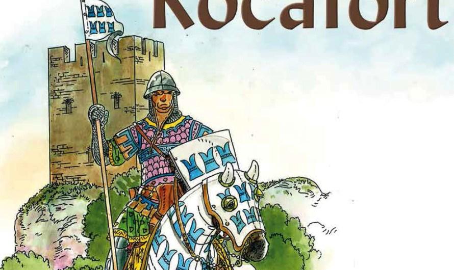 L'Ajuntament de Castellbell i el Vilar dóna suport a la nova publicació de divulgació històrica 'La Foradada'