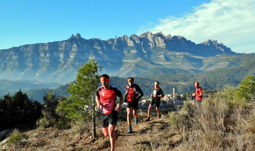La Transenyera de Castellbell i el Vilar esdevé la cursa de muntanya referent l'11 de setembre