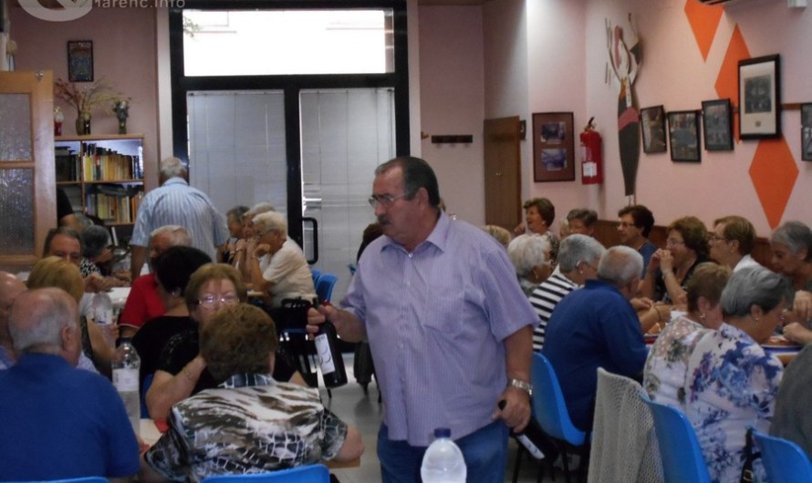 Castellbell i el Vilar tanca una setmana d'activitats per la «Gent gran»