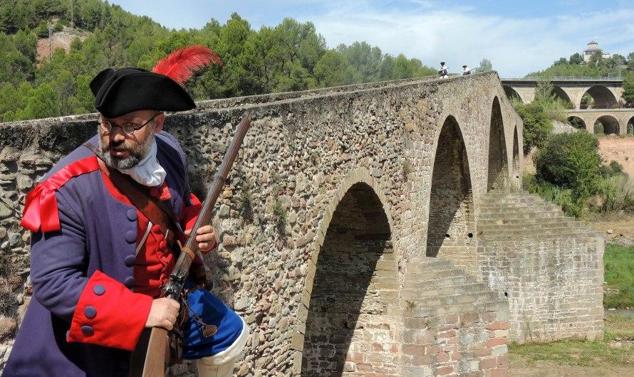 """Castellbell i el Vilar celebra aquest cap de setmana l'edició de """"Resistents 1714"""""""