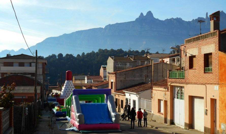 Arrenca una setmana d'activitats infantils a Castellbell i el Vilar.