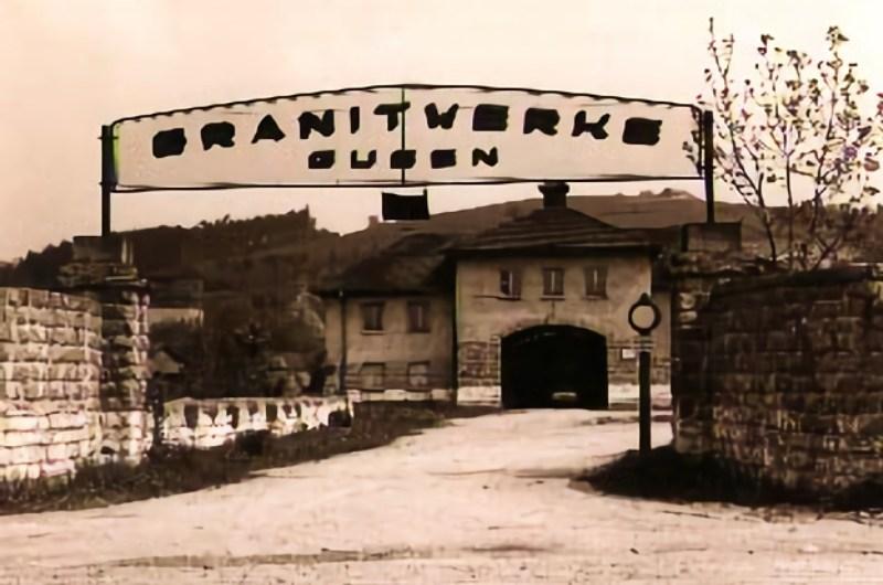 El Govern espanyol dóna a conèixer els noms de dos castellvilarencs morts a Gusen (Mauthausen)
