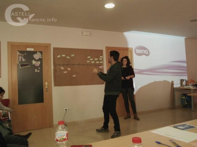 Conectant Castellbell_Març2