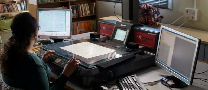 Castellbell i el Vilar digitalitza les actes dels plens municipals des de mitjans de segle XIX.