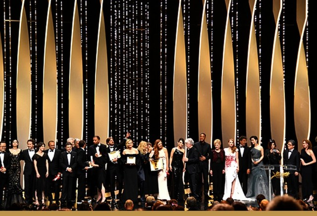 Premiats Cannes 2017