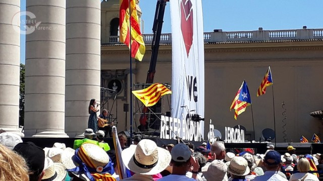 Referèndum es democracia_1