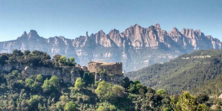 ERC del Bages contraris a la nova comarca del Montserratí