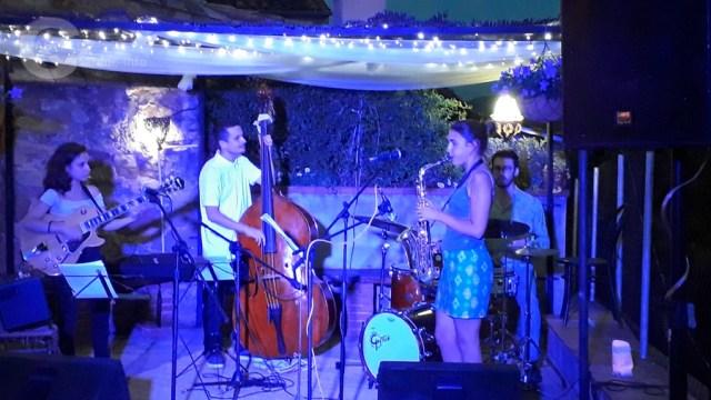 The New Jazz Quartet_2