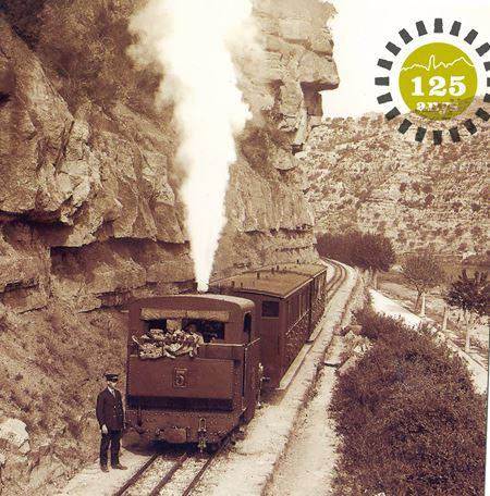 Cremallera 125 anys