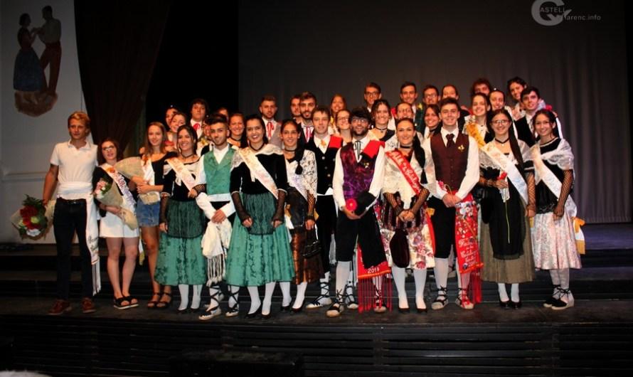 Castellbell i el Vilar commemorarà els 50 anys de pubillatge local
