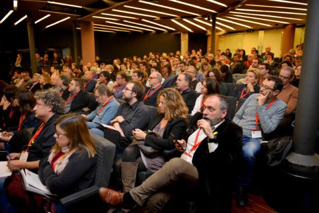 Conferencia Pedrera Amic2017_1