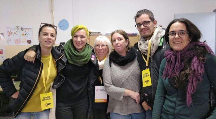 Biel Olid votant a Castellbell_1
