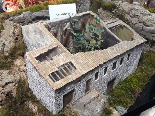 Pessebre Monumental Castellbell 2017_5