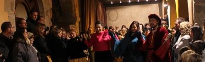 Sant Sebastià 2018: Solemne Processó i Ball del Bobó (Fotos)