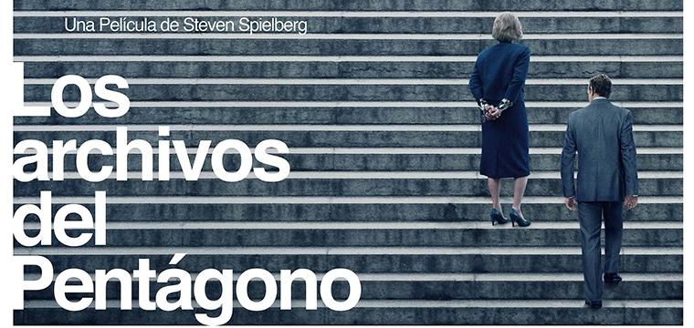 """Acció i Crispetes: """"Los archivos del Pentágono"""" de Steven Spielberg: El cant del cigne del periodisme"""