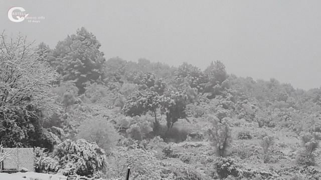 Neu a Castellbelli el Vilar 28-2-2018_2
