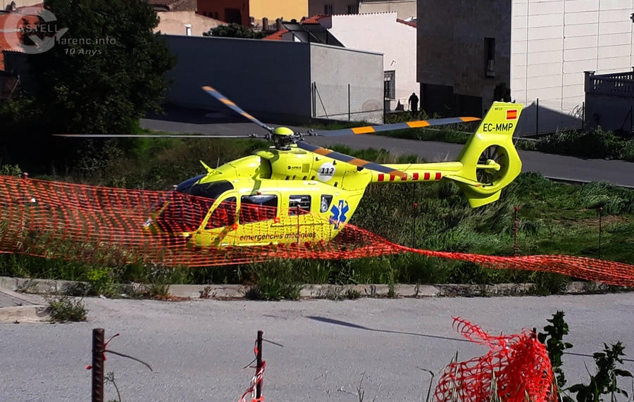 Evacuació ferit motocultor_1