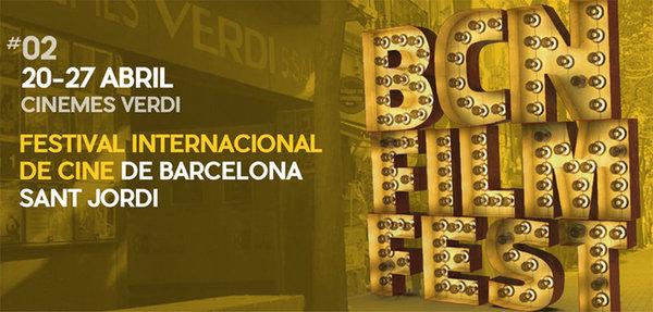 Crispetes i acció:Tot a punt pel 2 Festival Internacional de Cinema de Barcelona-Sant Jordi 2018