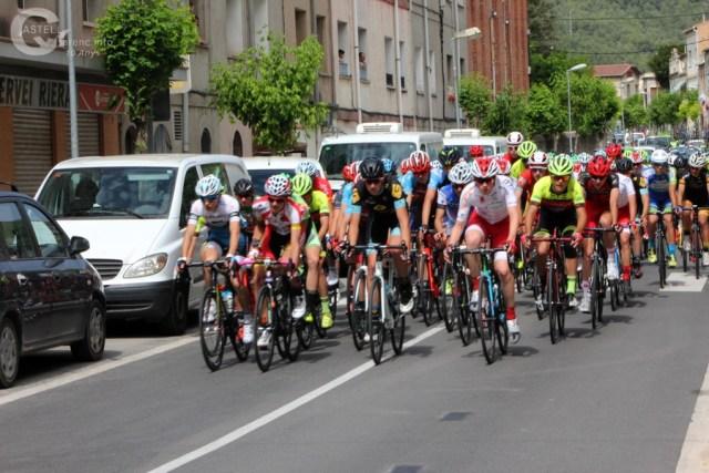 Cursa Ciclista del LLobregat 2018_3