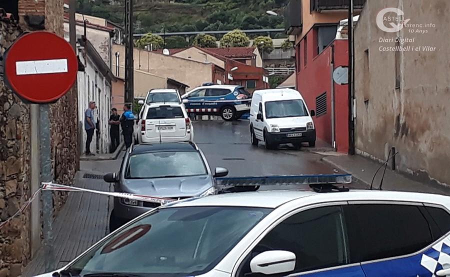 Crim Cami del Puig