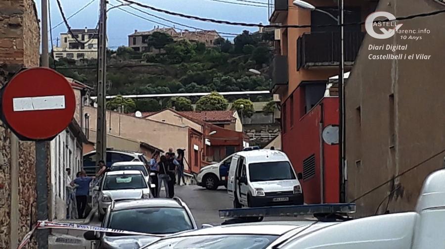 Crim Camoi del Puig