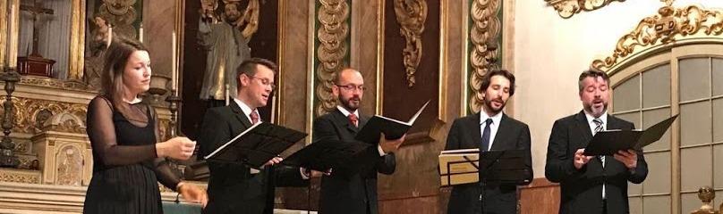 El Festival Internacional Cant Coral Catalunya Centre clou amb èxit a Manresa