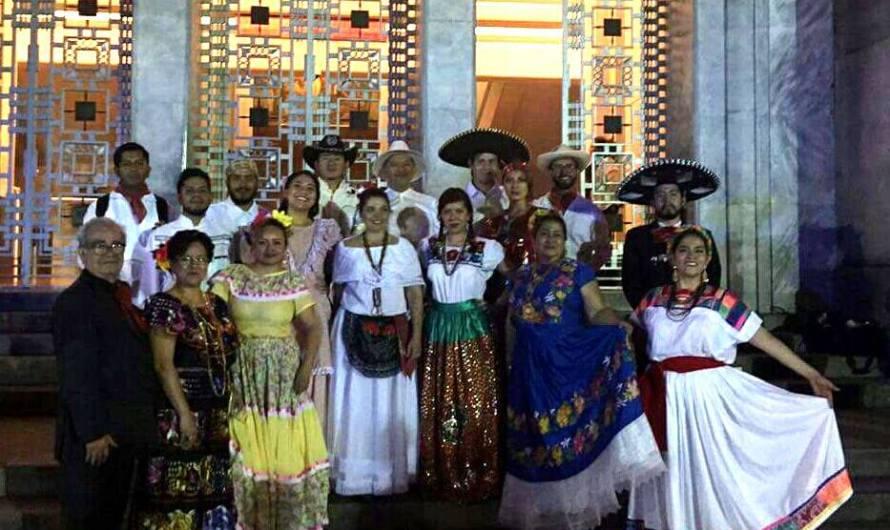 El grup mexicà Orfeón Universitario de Puebla s'afegeix al concert intercoral d'aquest dissabte a Castellbell i el Vilar