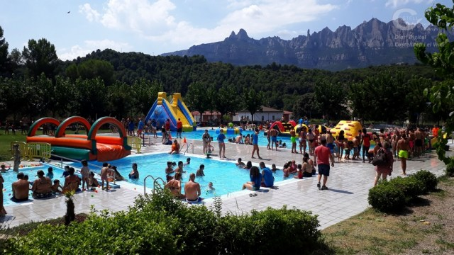 Inflables Piscina_ 2
