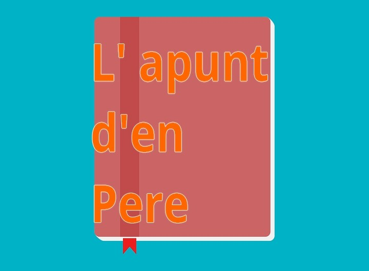 L'Apunt d'en Pere: Tardor Calenta…..