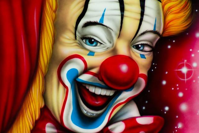 """El conegut circ francès """"Prin"""", va actuar dos dies a Castellbell i el Vilar."""
