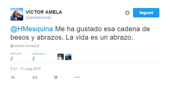 MF Victor Amela