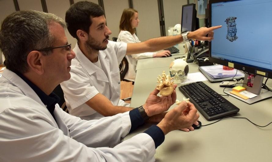 Althaia i Avinent col·laboren en l'organització de les fires en matèria d'impressió 3D
