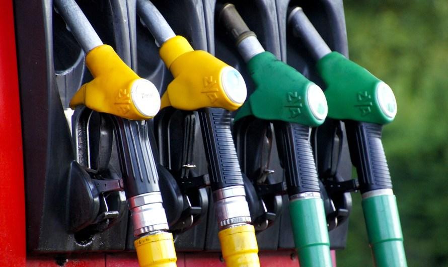 Nou etiquetatge a les benzineres