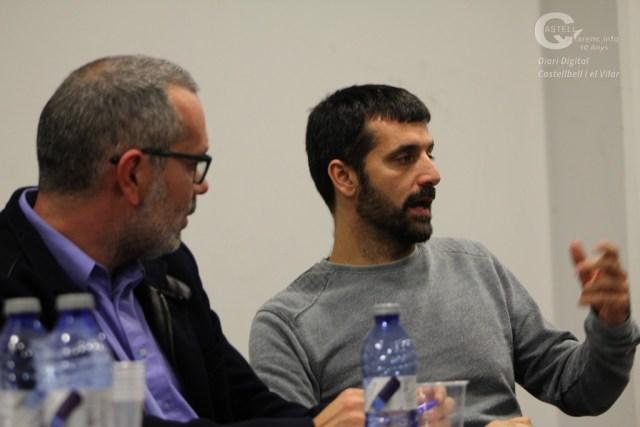 Xerrada Jordi Borràs Pere Fontanals 2018_7