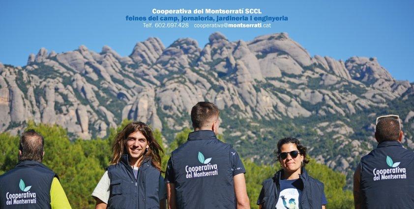 Neix la Cooperativa del Montserratí SCCL