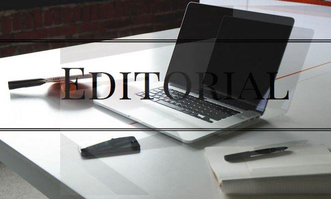 Editorial: És hora d'avançar
