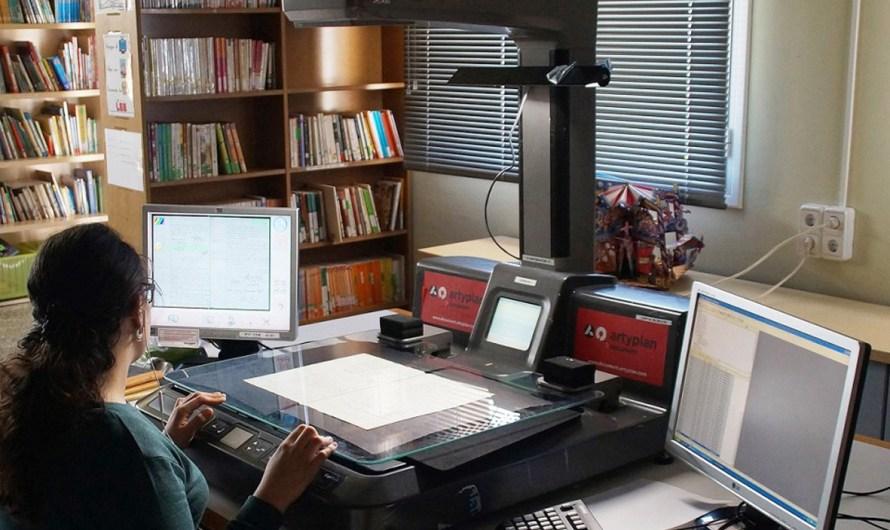 Digitalitzen les actes dels plens de l'ajuntament de Castellbell i el Vilar