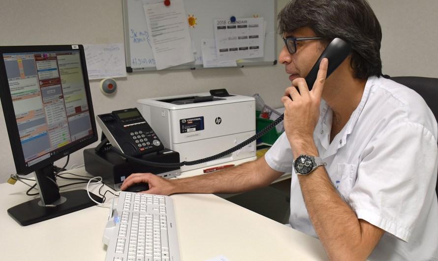 Althaia implanta un nou model d'atenció telefònica per a pacients urològics