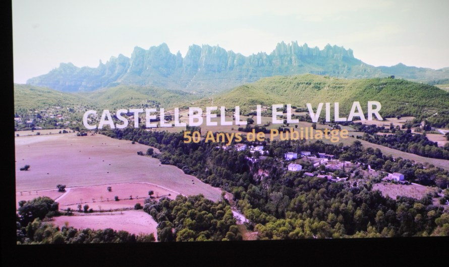 Reportatge: 50 anys Pubillatge Castellbell i el Vilar