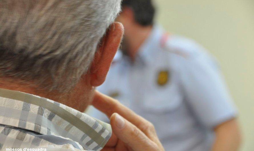 Alerta: l'estafa dels falsos advocats a gent gran