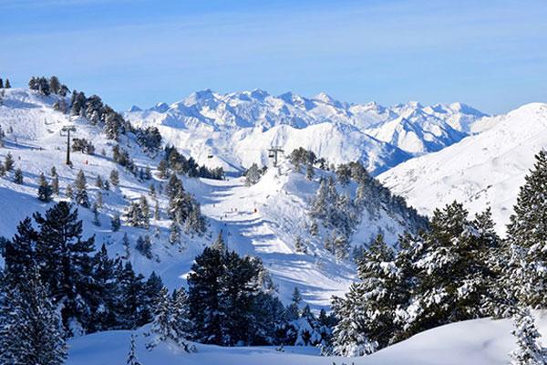 Reportatge: Estacions d'esquí a Catalunya per a cada ocasió