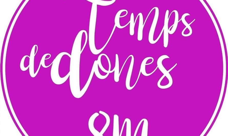 Castellvilarenc.info se sumarà a la vaga general feminista del 8 de Març.