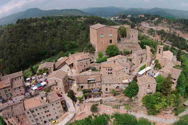 El Reportatge: Els cinc pobles més encantadors de la Catalunya Central